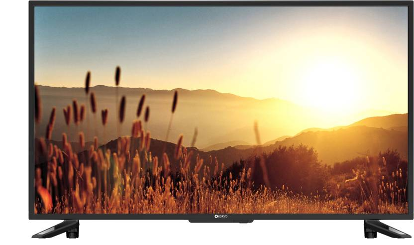 Koryo 99cm 39 Inch Hd Ready Led Tv Online At Best Prices In India