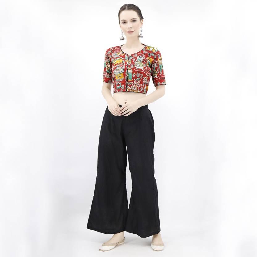 28882e8e6caf0b TJORI V-Neck Women Stitched Blouse - Buy TJORI V-Neck Women Stitched Blouse  Online at Best Prices in India | Flipkart.com