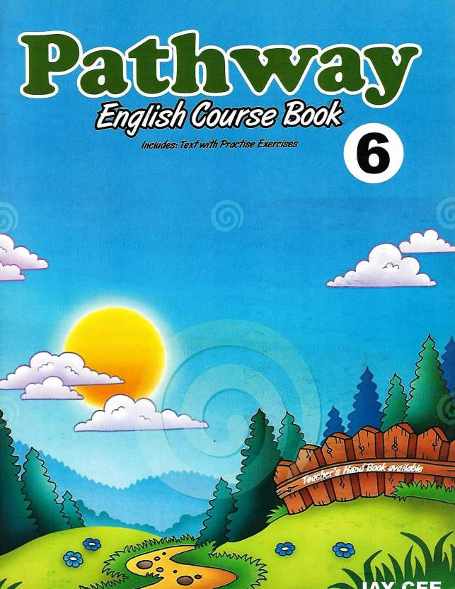 JAY CEE PATHWAY (ENGLISH COURSE BOOK) CLASS 6: Buy JAY CEE PATHWAY