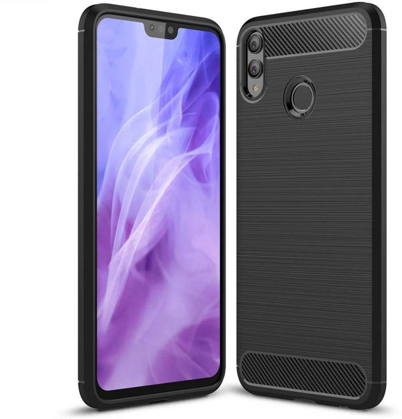 ZYNK CASE Back Cover for HUAWEI HONOR 8X MAX - ZYNK CASE : Flipkart com