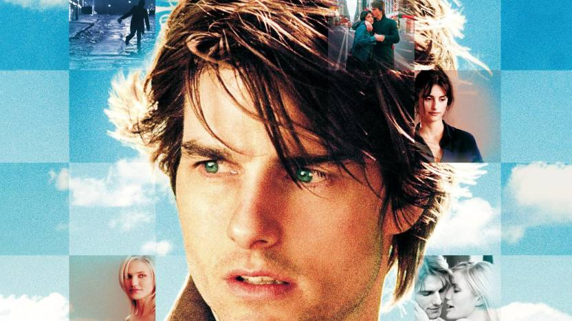 Athah 220 GSM Paper WALL POSTER 13*19 Inches Vanilla Sky Tom