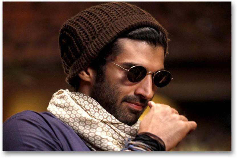 ca8ddc5d5 Bollywood Actors Wall Poster - Aditya Roy Kapur - Aashiqui 2 - Movie ...
