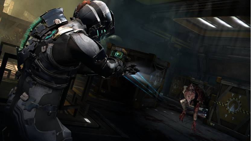 Athah Best Dead Space k Wall Poster 13*19 inches Matte