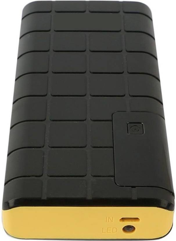 Maxim 20000 Power Bank (650, Yellow Check Box For All Mobile Phones