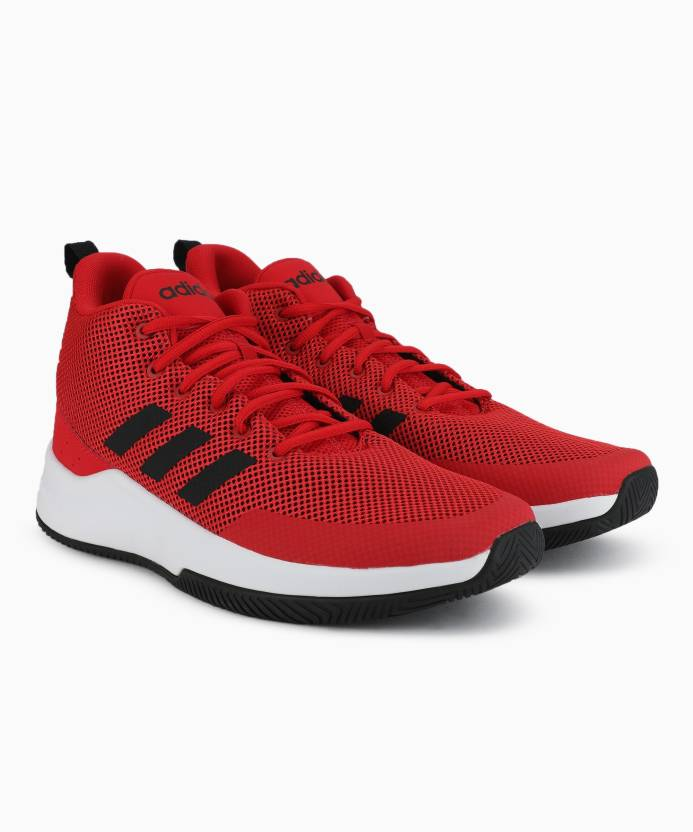 brand new f5cfb dc8a5 ADIDAS SPEEDEND2END Training  Gym Shoes For Men (Red)