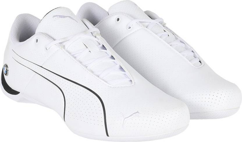 Puma BMW MMS Future Cat Ultra Sneakers For Men - Buy Puma BMW MMS ... 82322db074