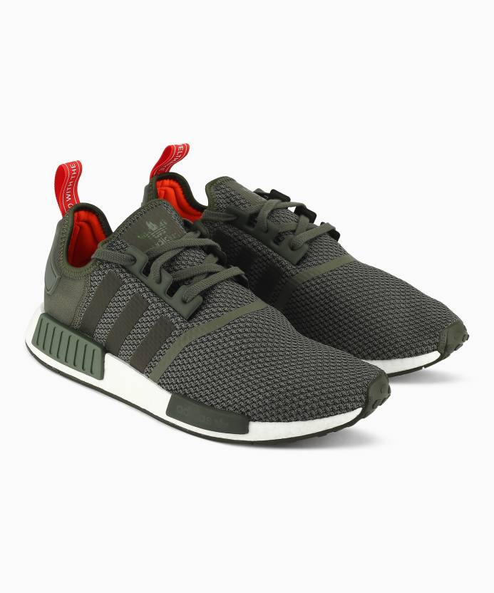 new concept 2b458 39173 ADIDAS ORIGINALS NMD_R1 Sneakers For Men - Buy ADIDAS ...