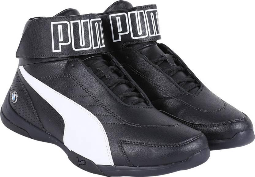 abf716bbf7f8 Puma BMW MMS Kart Cat Mid III Sneakers For Men - Buy Puma BMW MMS ...