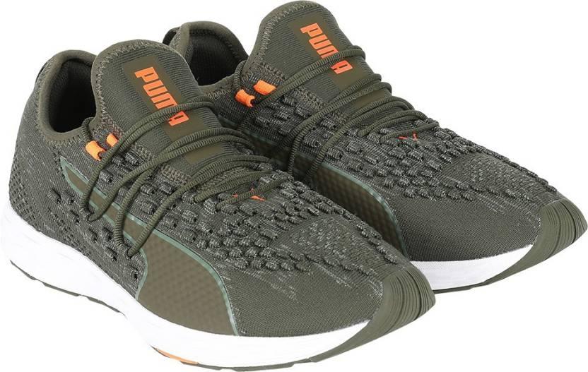 597b16448e9c3d Puma SPEED RACER Running Shoes For Men - Buy Puma SPEED RACER ...