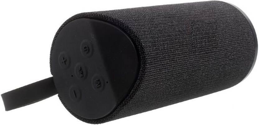 Buy Wrapo TG113 Super Bass Splashproof Wireless Bluetooth