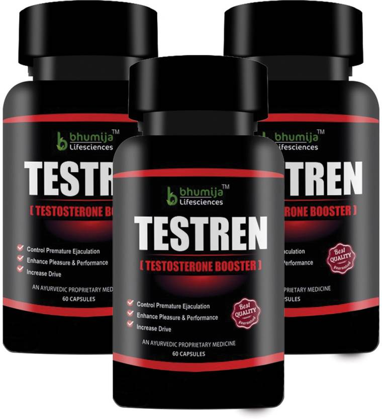 Freestyle: Best Testosterone Booster Food In India