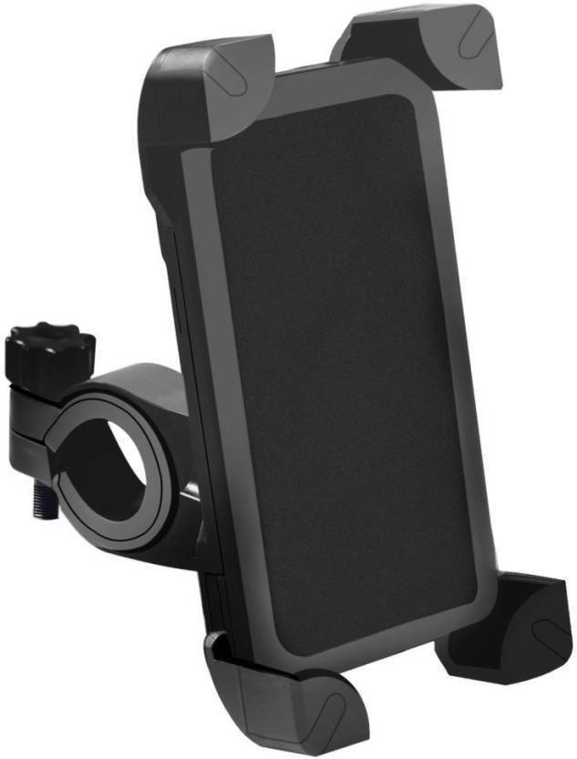 SG Retails Hub Universal Bike Holder Stand for Mobile | 360 Degree