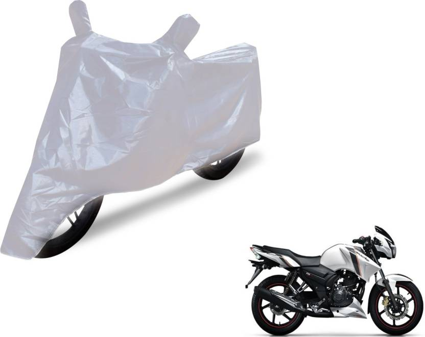 Super Uniglow Tvs Apache Rtr 160 Split Bike Seat Cover For Tvs Alphanode Cool Chair Designs And Ideas Alphanodeonline