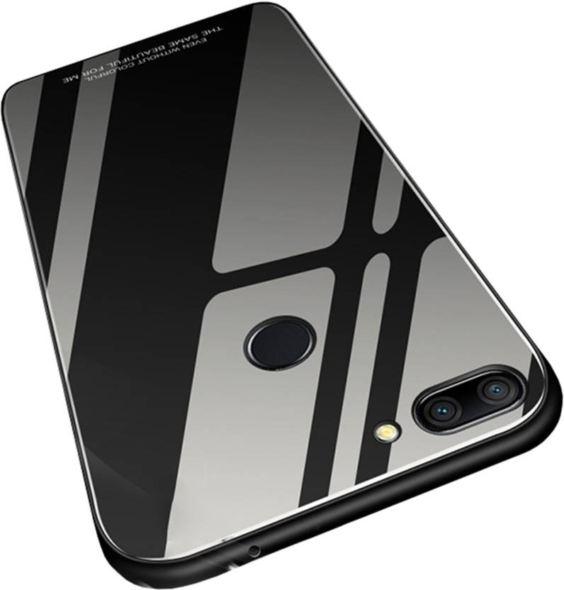 low priced 4acae 694e9 Kapa Back Cover for Huawei Honor 9N (Glass Finish) - Kapa : Flipkart.com