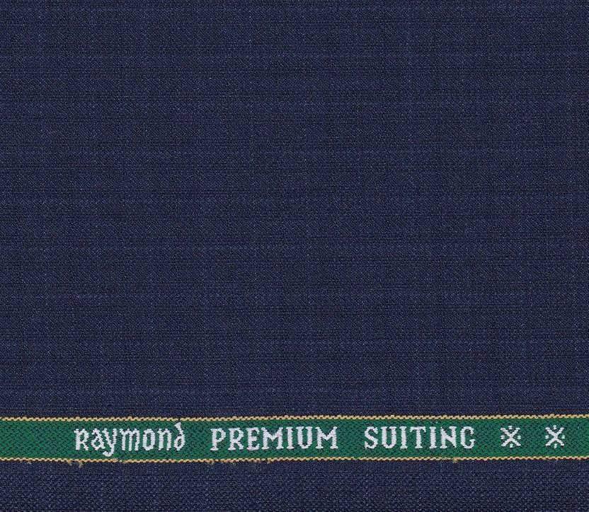 1fc77192ce0 Raymond Wool Checkered Suit Fabric Price in India - Buy Raymond Wool ...