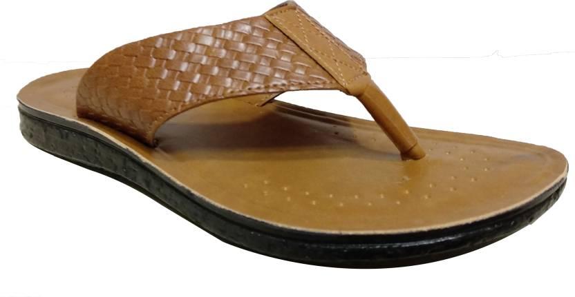 2cd73e27bbd6 Bata Men Tan Sandals - Buy Bata Men Tan Sandals Online at Best Price - Shop  Online for Footwears in India