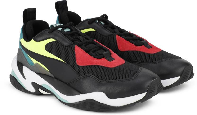 c289e4c7c9b90 Puma Thunder Spectra Sneakers For Men - Buy Puma Thunder Spectra ...