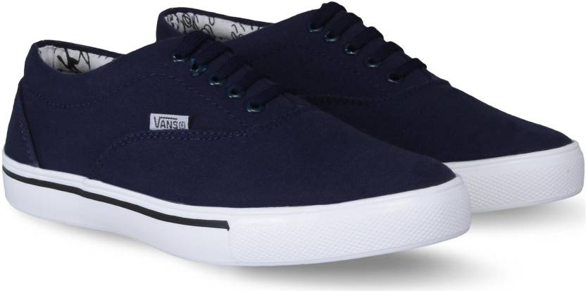 093be873e4d71b ... Lee Cargo Canvas Shoes For Men Navy blue Canvas Shoes For Men