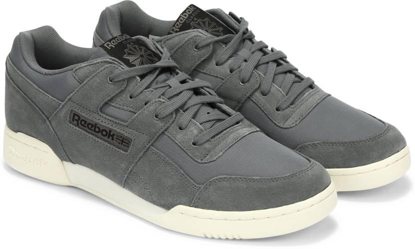 15eb873fb88632 REEBOK CLASSICS WORKOUT PLUS MU Sneakers For Men - Buy REEBOK ...