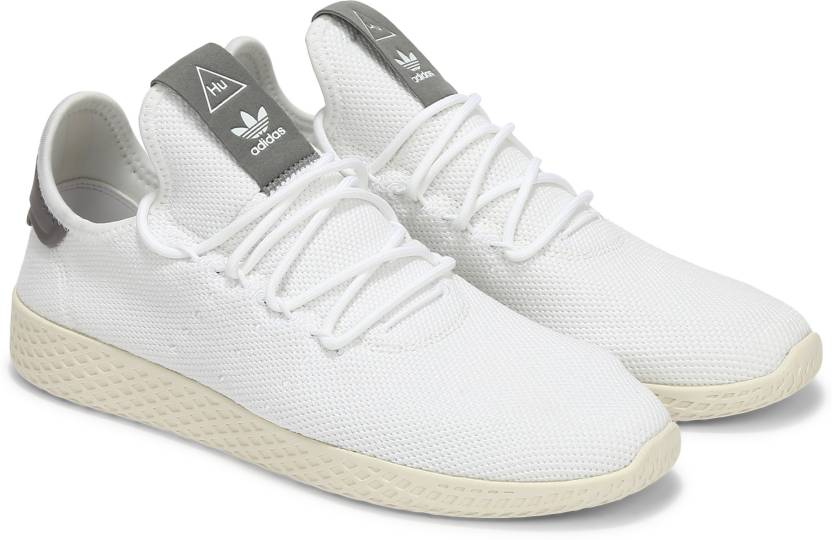 268b6d897 ADIDAS ORIGINALS PW TENNIS HU Tennis Shoes For Men - Buy ADIDAS ...