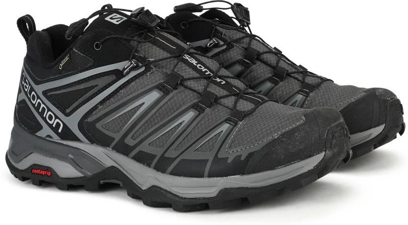 be681dbb Salomon Hiking and Trekking For Men