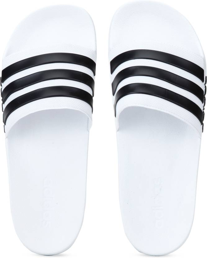 a600a233d ADIDAS ADILETTE SHOWER Slides - Buy ADIDAS ADILETTE SHOWER Slides Online at  Best Price - Shop Online for Footwears in India