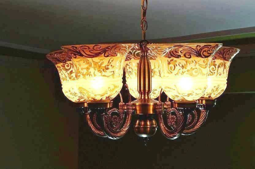 Vagalleryking Decorative Diwali Festival Flush Mount Ceiling 8827 5