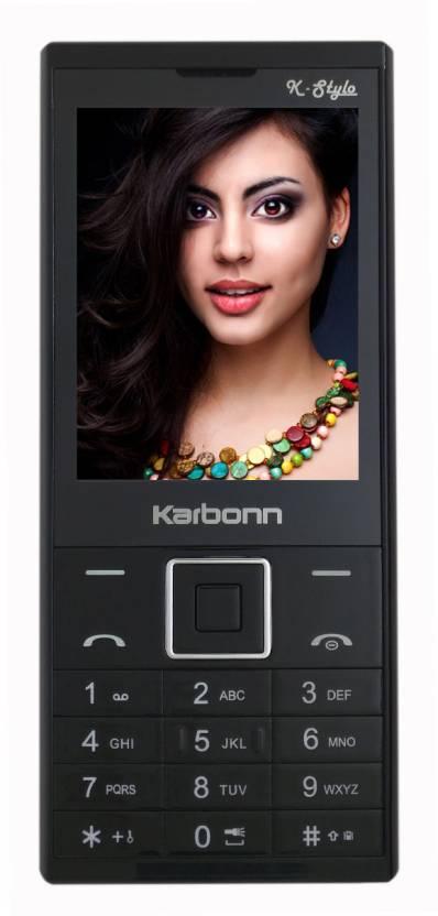 7d21d4a5290d2 Karbonn K-Stylo Online at Best Price Only On Flipkart.com