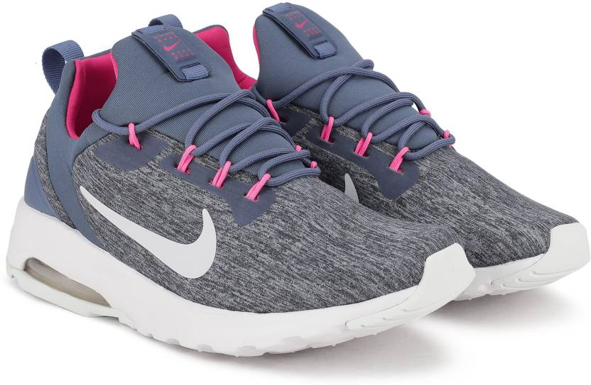 Nike WMNS AIR MAX MOTION RACER Running Shoes For Women - Buy Nike ... 9c6d86ccb