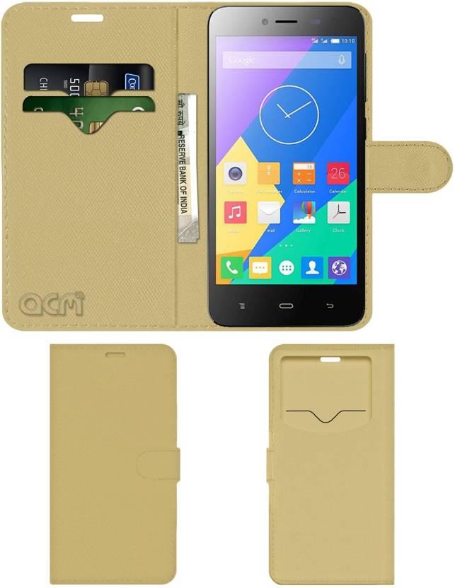 innovative design fc6cf 75df3 ACM Flip Cover for Phicomm Energy 653 4g - ACM : Flipkart.com