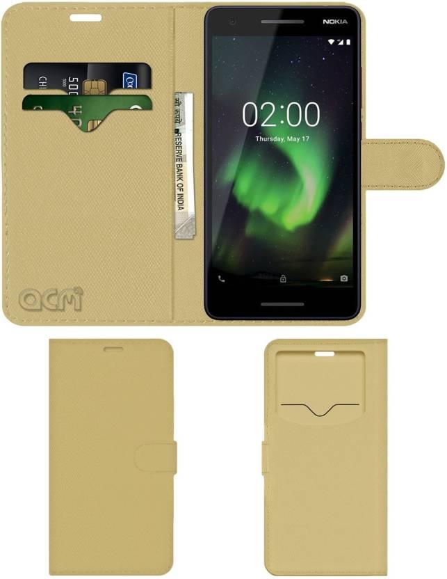 half off ced42 c2502 ACM Flip Cover for Nokia 2.1 - ACM : Flipkart.com