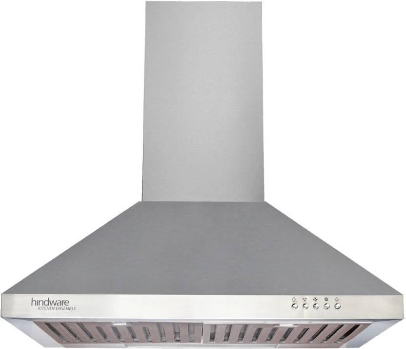 Hindware Pacific Neo BF Wall Mounted Chimney Price in India - Buy ...