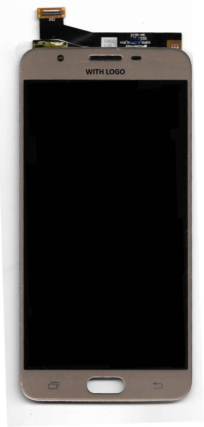 Ecom Hub Combo of Lcd Display and Touch Screen Digitizer for Samsung