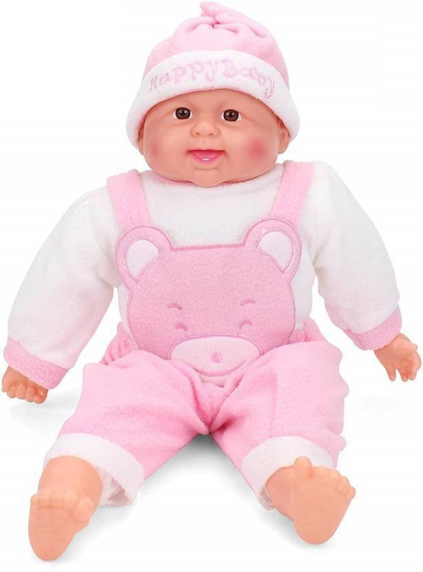 40a4734f0c1eb China happy dall - happy dall . Buy baby dall toys in India. shop ...