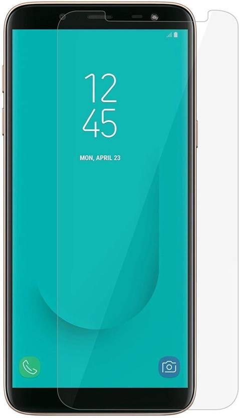 MB STAR Tempered Glass Guard for Samsung Galaxy J4 Plus - MB STAR