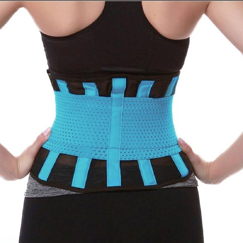 43d9d79a68 Connectwide Unisex Xtreme Power Belt Hot Slimming Thermo Shaper Waist  Trainer