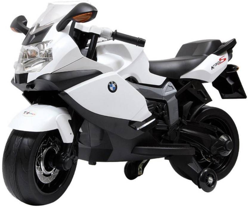 Bmw Bike Battery Operated Ride On Price In India Buy Bmw Bike