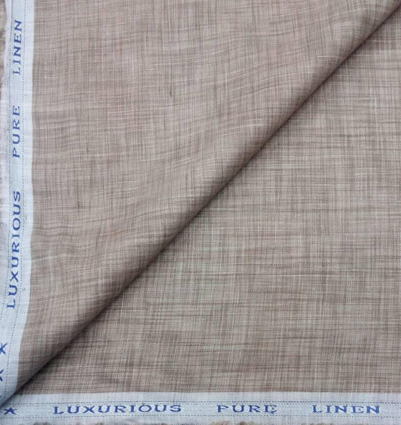 57597c71a63 Raymond Linen Self Design Suit Fabric Price in India - Buy Raymond ...