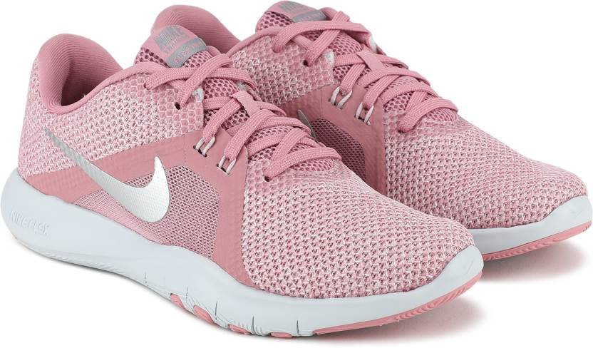 54673e6d8e777 Nike W FLEX TRAINER 8 Training   Gym Shoe For Women - Buy Nike W ...