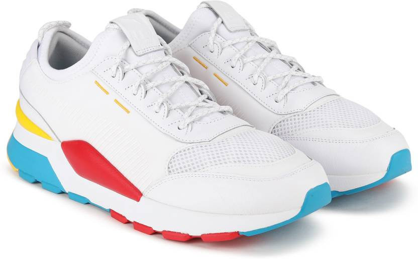 Puma RS-0 Play Running Shoes For Men - Buy Puma RS-0 Play Running ... 8468e5ee3