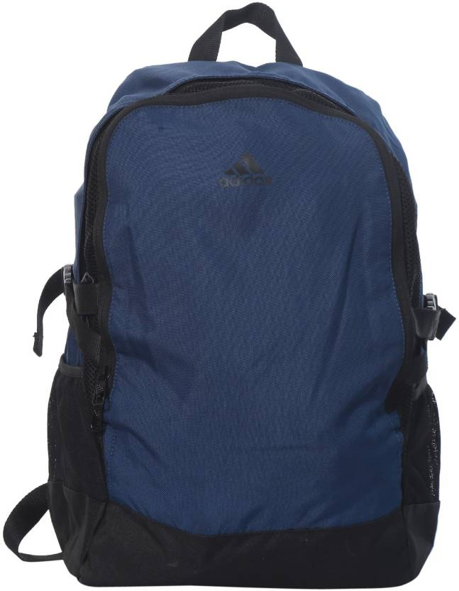 ADIDAS Bp4 Loadspring 30 Laptop Backpack Blue - Price in India ... 76834147e59d3