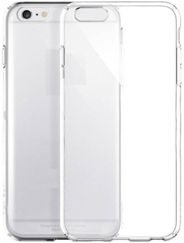 quality design 536a6 8bf5c Sswastik Back Cover for Oppo A37f Transparent Back Cover - Sswastik ...