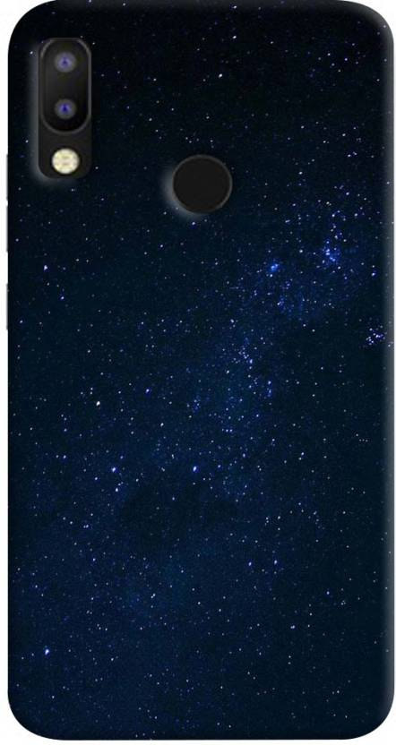 ROYAL CASES Back Cover for Tecno Camon iAir 2 Plus