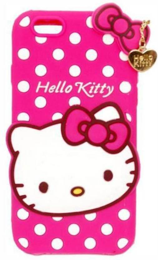new arrival df0e5 a166e STUDOZ Back Cover for Hello Kitty Back Cover For Oppo A71