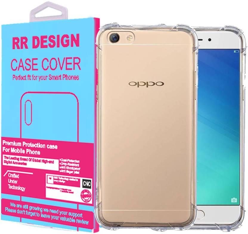 RR DESIGN Bumper Case for OPPO A73 - RR DESIGN : Flipkart com