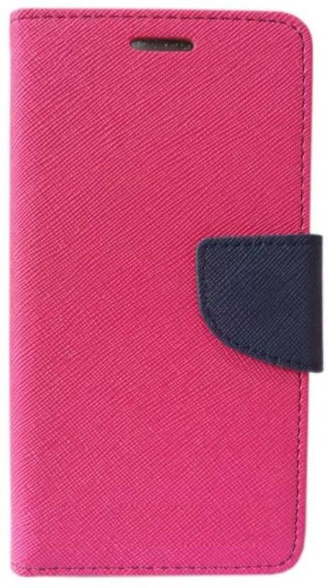various colors d1ed0 468f4 COVERBLACK Flip Cover for Huawei Honor 7C - Mercury book ...