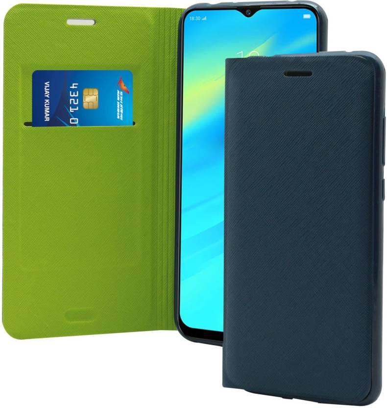 size 40 ac108 d3470 Jkobi Flip Cover for Realme 2 Pro