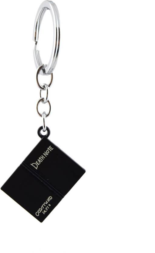 Oneline NoteBook Metal Keyring for Kids Men Women Boys Girls Car Bike Key  Chain Price in India - Buy Oneline NoteBook Metal Keyring for Kids Men Women  Boys ... 66841528cd