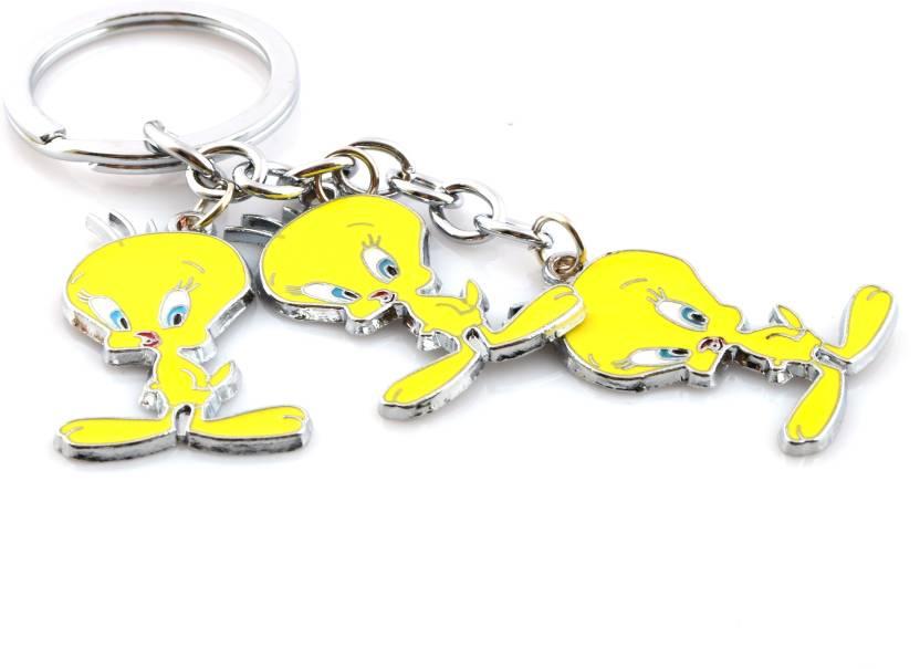 Oneline Cartoon Characters Metal Keyring for Kids Men Women Boys Girls Car  Bike Key Chain Price in India - Buy Oneline Cartoon Characters Metal Keyring  for ... 849966a3f9