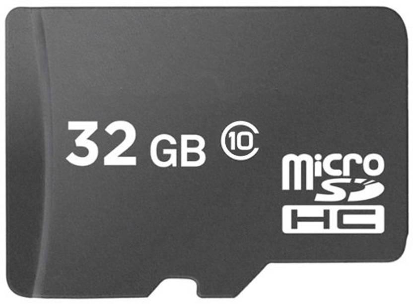 Rollswich Ultra 32 Gb Microsdhc Class 10 90 Mb S Memory Card